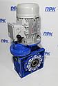 Мотор-редуктор PC 71 - NMRV 50/63/75/90  -0.18-0.37кВт, фото 5