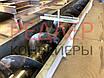 Шлаковий транспортер (Здвоєний шнек), фото 4