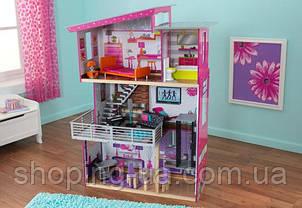 Кукольный домик Beverly Hills KidKraft 65871, фото 2