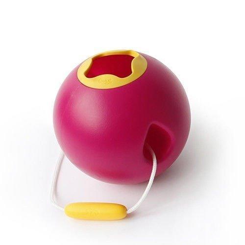BALLO. Сферическое ведро (розово-желтое) (Quut 170112)