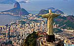 БРАЗИЛИЯ: Рио Де Жанейро и водопады Игуасу. , фото 2