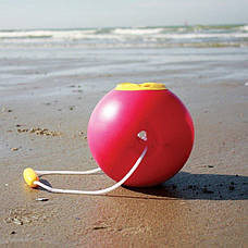 BALLO. Сферическое ведро (розово-желтое) (Quut 170112), фото 3