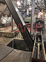 Цепной конвейер для завальной ямы, фото 1