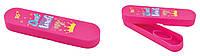 """Пенал - косметичка силиконовый  SL-02 """"Princess"""" «YES» 532403"""