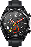 Умные  часы Smart Watch HUAWEI Watch GT Black, фото 3