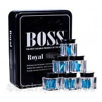 Препарат для мужской потенции Босс Роял / Boss Royal (27 таблеток)