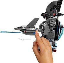"Конструктор Lepin Ninjago Movie 06060 (аналог Lego 70613) ""Робот Гарм"", 806 деталей, фото 3"