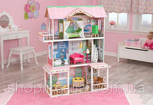 Кукольный домик Sweet Savannah KidKraft 65851, фото 2