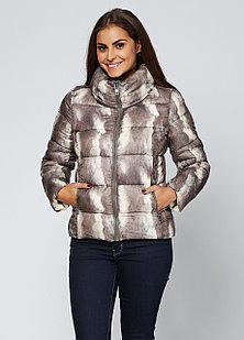 жіноча куртка демисизонная_фото