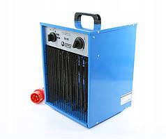 Электрический нагреватель 9kW RIPPER Marpol