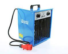 Электрический нагреватель 9kW MAR-POL Marpol