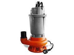 Насос для чистой и грязной воды WQD10-12-0.75 M-P Marpol