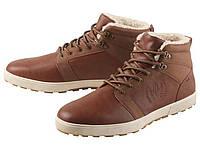 Зимние / демисезонные мужские ботинки Livergy , р. 42, фото 1