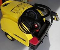 Аппарат высокого давления Karcher HDS 698 С Eco с подогревом воды (демо)
