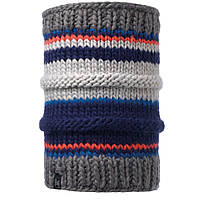 Снуд Buff Knitted & Polar Neckwarmer Dorian, Blue Ink