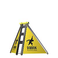 Стойка для слеклайна Gibbon Slackframe