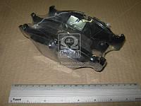 Колодка торм. диск. BMW 3 (E46) передн. (пр-во CHAMPION), (арт. 571959CH)