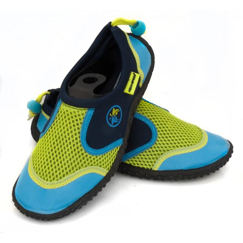 Аквашузы детские Aqua Speed 14E (original) обувь для пляжа, обувь для моря, коралловые тапочки