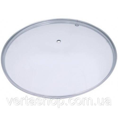 Крышка стеклянная 30 см UN-2208 б/к