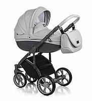 Детская универсальная коляска 2 в 1 Roan Bass Soft Eco