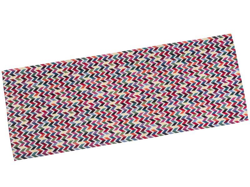 Наперон пасхальный гобеленовый дорожка на стол раннер 37 х 100 см