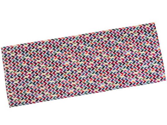 Наперон пасхальный гобеленовый дорожка на стол раннер 37 х 100 см, фото 2