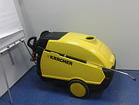 Аппарат высокого давления Karcher HDS 695 с подогревом воды (демо)
