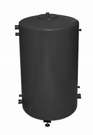 Теплоаккумулятор Termico 790л без теплообменника без изоляции