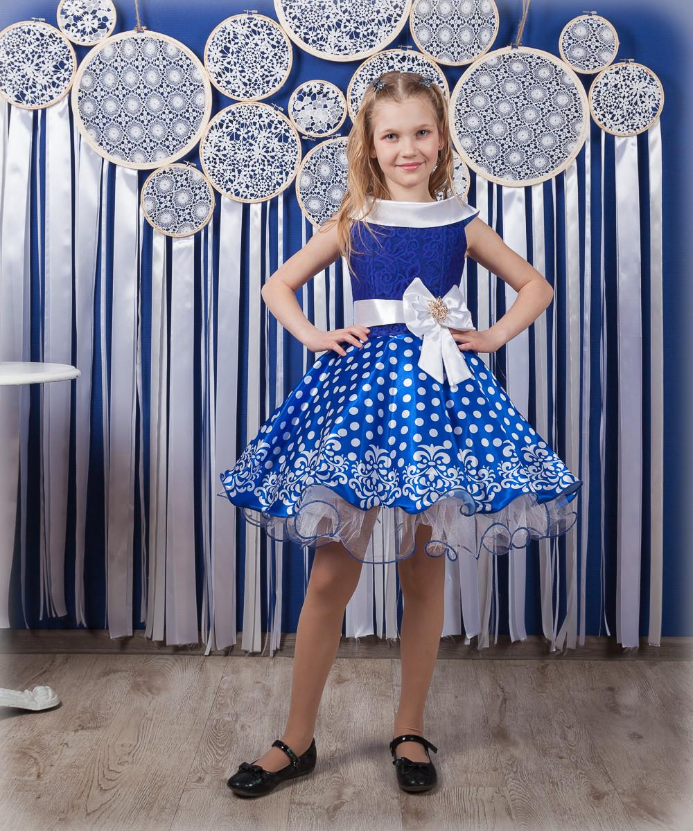 1e5c86886608703 Шикарное детское нарядное платье, цена 545 грн., купить в Харькове ...
