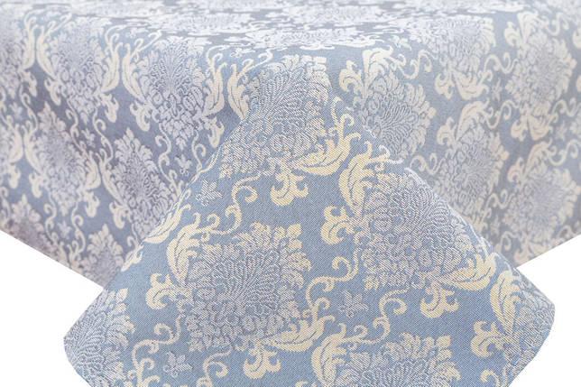 Скатерть тканевая гобеленовая пасхальная 137 х 220 см, фото 2