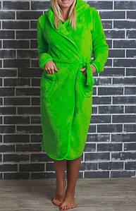 """Махровый халат с капюшоном """"Рейчел"""""""