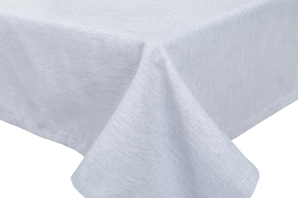 Скатерть тканевая пасхальная полиэстер 135 x 220 см