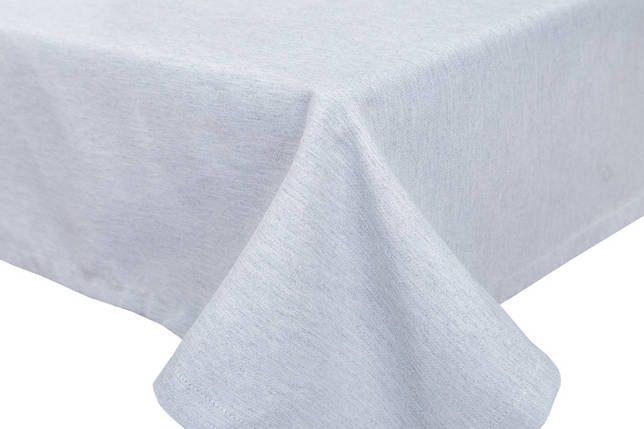 Скатерть тканевая пасхальная полиэстер 135 x 220 см, фото 2