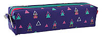 "Пенал - косметичка TP-04 ""Juicy purple"" «YES» 532357, фото 1"