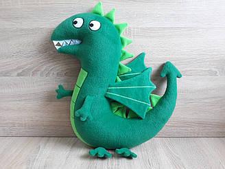 Мягкая игрушка Мистер Динозавр с крыльями