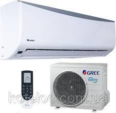 Кондиционер Gree Praktik Pro Inverter GWH12QC-K3DNA2G