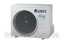 Кондиционер Gree Praktik Pro Inverter GWH12QC-K3DNA2G, фото 3