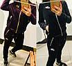"""Велюровый женский костюм """"Nike"""", фото 3"""