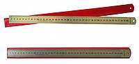 Линейка 40 cм металлическая Josef Otten, SS40, 132589