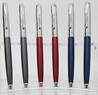 Ручка шариковая, металлическая, поворот, Baixin, BP-861, 943394