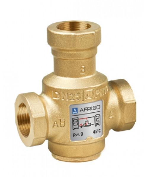3-х ходовые термические клапаны ATV Afriso