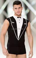 Игровой костюм «Официант» черный, M/L, фото 1