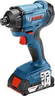 Шуруповерти та викрутки Bosch GDR 180-LI Professional
