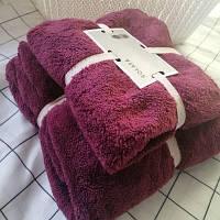 Набір полотенець баня+лице. Подарункова упаковка, фото 1