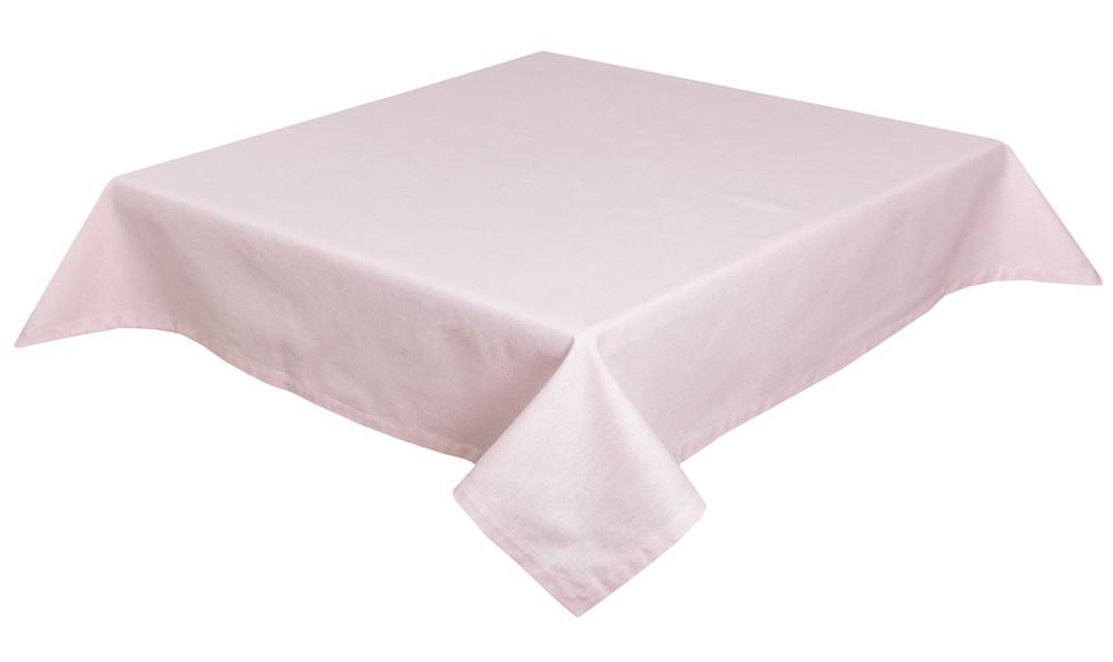 Скатерть тканевая пасхальная полиэстер 130 x 240 см