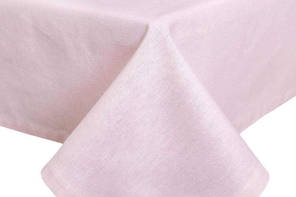 Скатерть тканевая пасхальная полиэстер 130 x 220 см