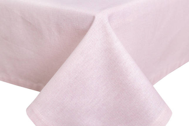 Скатерть тканевая пасхальная полиэстер 130 x 220 см, фото 2