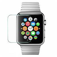 Защитное стекло Flexible Glass для Apple Watch 42mm