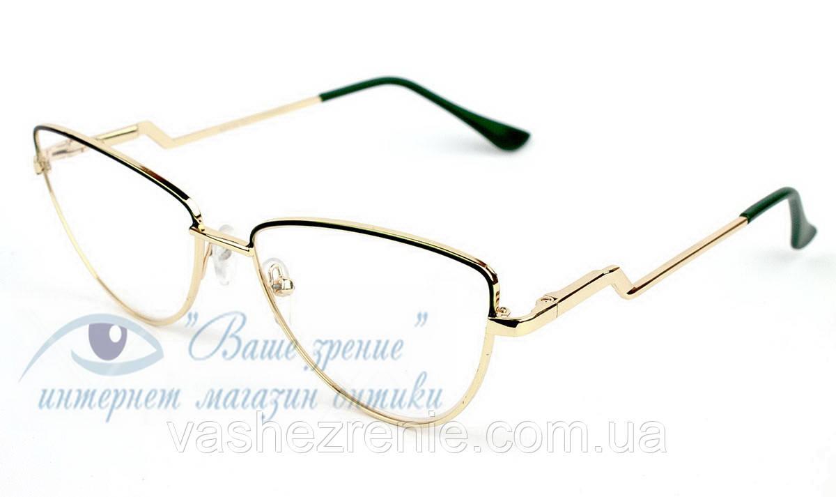 Очки женские для зрения +/- Код:2179