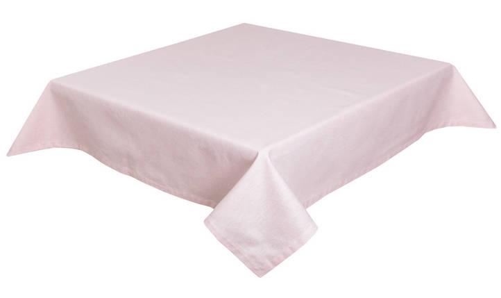 Скатерть тканевая пасхальная полиэстер 130 x 280 см, фото 2